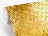 Fotobehang Glitter structuur of achtergrond - Goun glitter achtergrond breedte 600 cm x hoogte 400 cm - Foto print op vinyl behang (in 7 formaten beschikbaar) - slaapkamer/woonkamer/kantoor