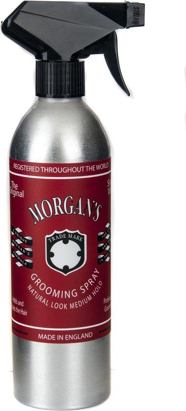 Morgan's Haarlak Grooming Spray