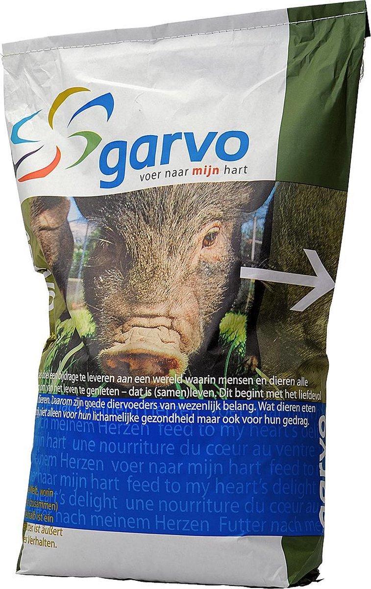 Garvo Mineraalvoer Alfamix swien - 20kg