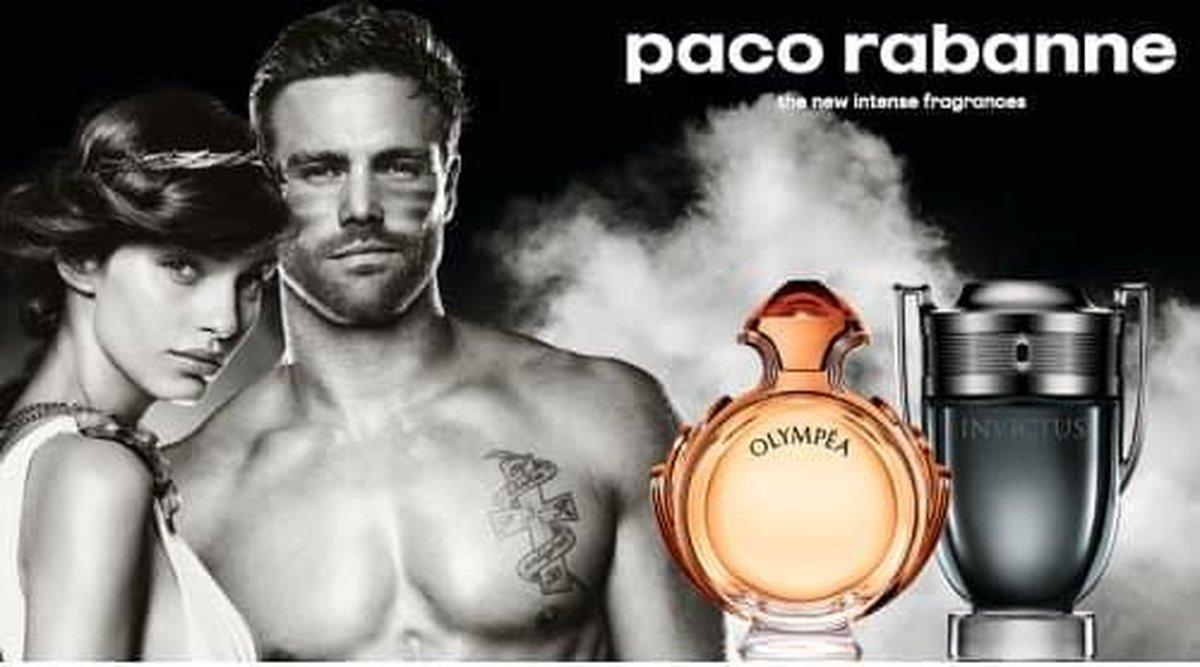 bol.com | Paco Rabanne Olympea Intense 30 ml - Eau de Parfum - Damesparfum