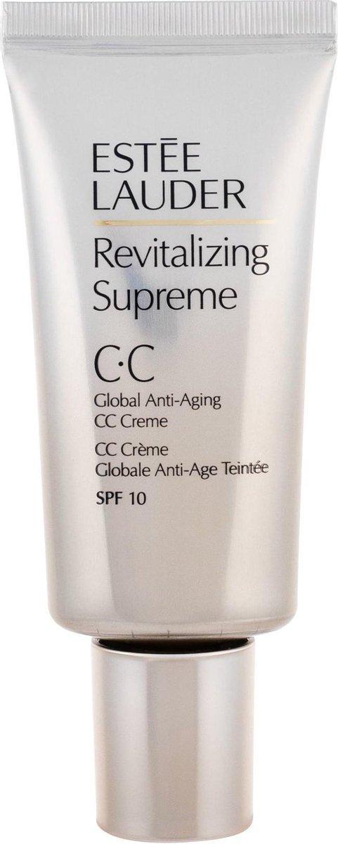 Est e Lauder Revitalizing Supreme CC Creme Dagcr me - SPF10 - 30 ml