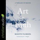Omslag Art and Faith