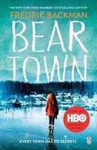 Omslag Beartown