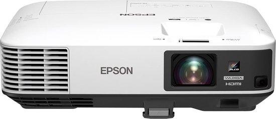Epson EB-2250U - Full HD Beamer