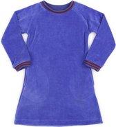 Lily-Balou - Edith jurk royal blue