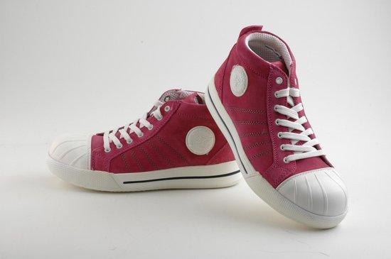 Redbrick Safety Sneakers