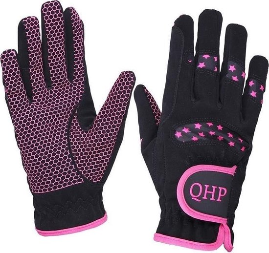 QHP Handschoen Multi Star