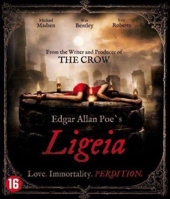 Cover van de film 'Ligeia'