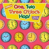 One, Two, Three O'Clock Hop! a Telling Time Book for Kids
