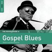 Gospel Blues. The Rough Guide