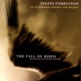 The Fall Of Birds