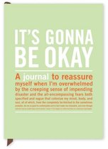 Knock Knock Its Gonna Be OK Inner Truth Journal
