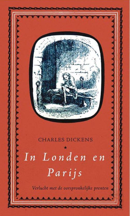 In Londen en Parijs - Charles Dickens |