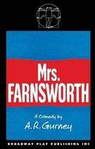 Mrs Farnsworth