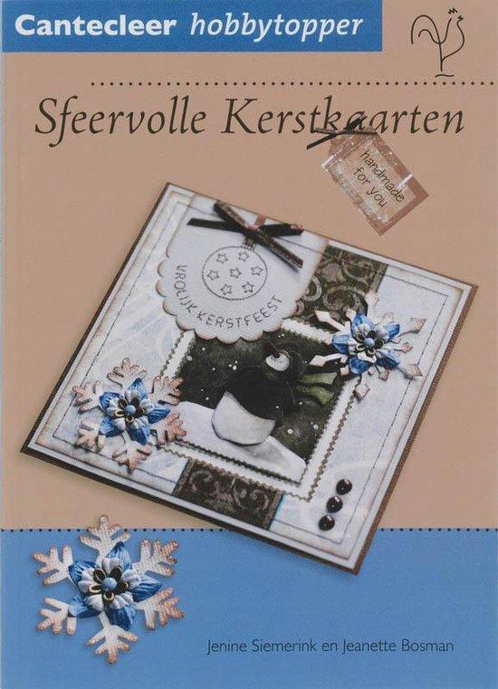 Sfeervolle Kerstkaarten - Jenine Siemerink |