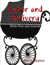 Omslag Labor and Delivery