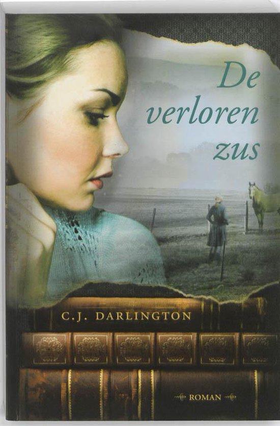 De verloren zus - C.J. Darlington |