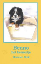 Benno de Berner Sennenhond 1 - Benno het bernertje