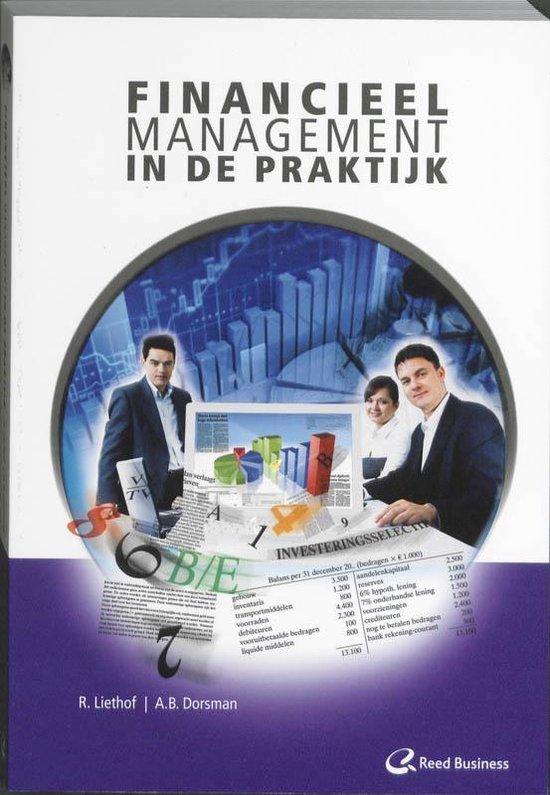 Financieel management in de praktijk - R. Liethof |