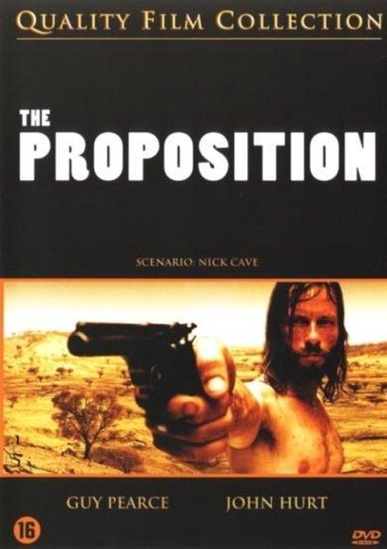Cover van de film 'Proposition'