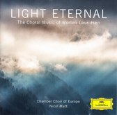 Light Eternal - The Choral Music Of
