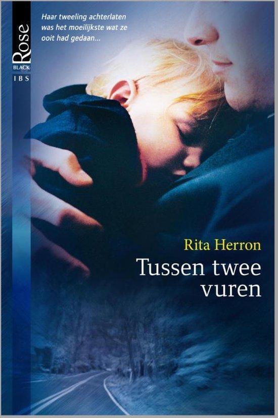 Tussen twee vuren - Rita Herron pdf epub