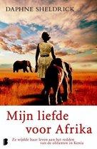 Mijn liefde voor Afrika
