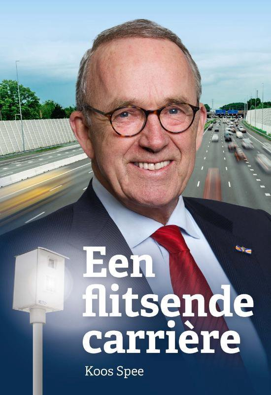 Een flitsende carriere