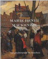 Marie Henri Mackenzie