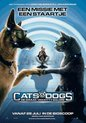 Cats & Dogs 2: De Wraak Van Kitty Galore