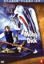 Speelfilm - Moby Dick