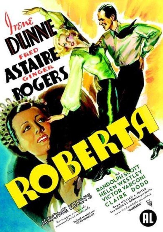 Cover van de film 'Roberta'
