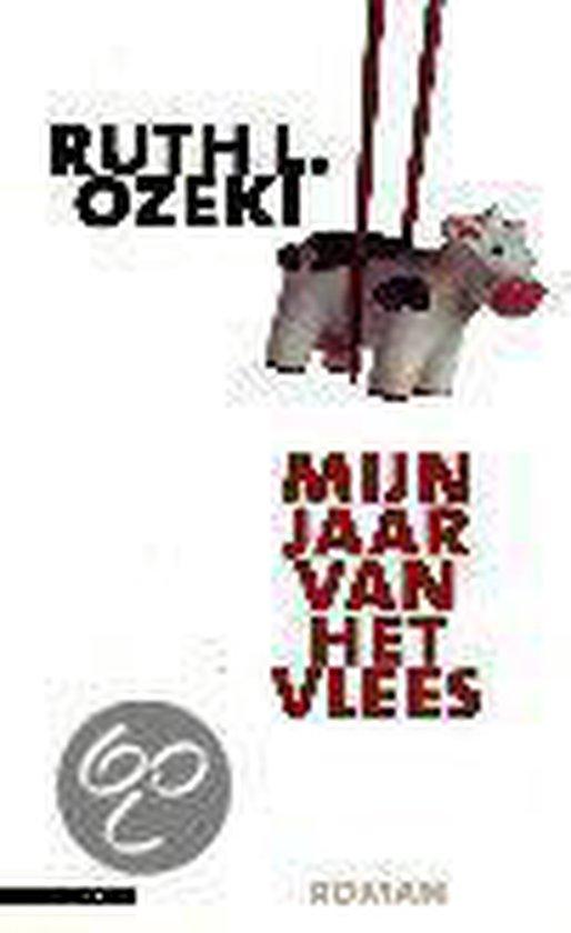 Mijn jaar van het vlees - Ruth Ozeki |