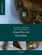 Introduction to Identifying the Exuvia and Larvae of Dragonflies