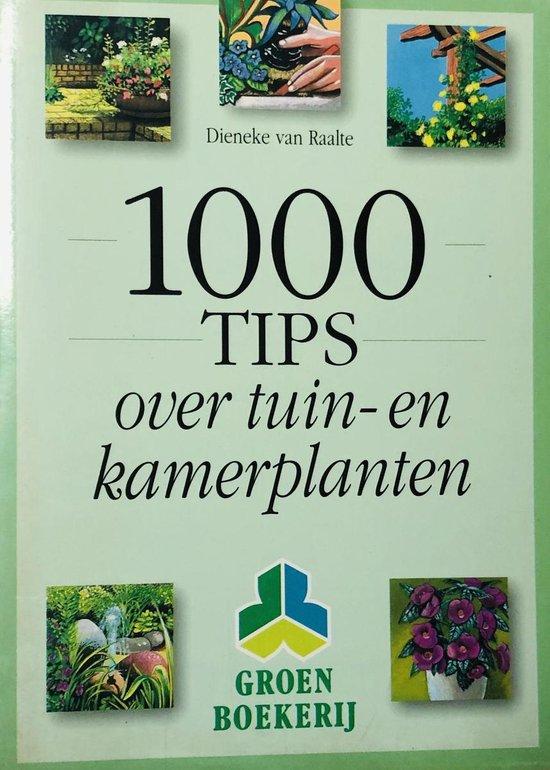 1000 TIPS TUIN-KAMERPLANTEN - Raalte | Fthsonline.com