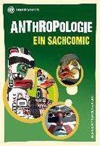Omslag Anthropologie