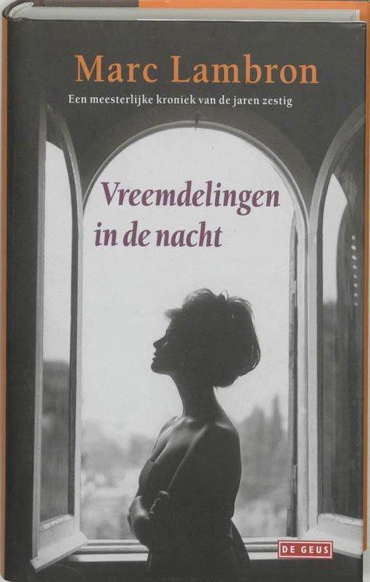 Vreemdelingen In De Nacht - Marc Lambron | Readingchampions.org.uk
