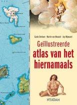 Geillustreerde Atlas Van Het Hiernamaals