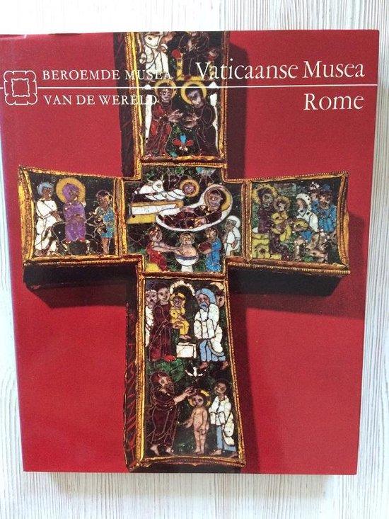 Vaticaanse Musea Rome - Arnoldo Mondadori Editore   Fthsonline.com