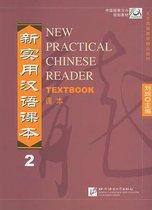 New Practical Chinese Reader 2 tekstboek