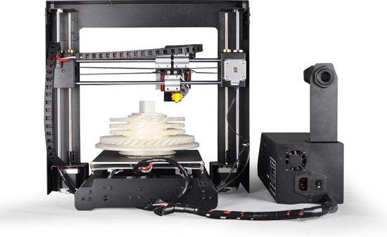 Gembird3 3DP-i3V2-01 - 3D printer Maker i3