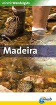 Anwb Wandelgids / Madeira / Druk Heruitgave