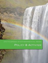 Boek cover Policy & Activism van Salem Press