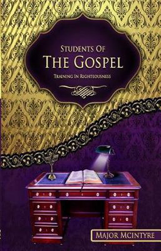 Students of the Gospel