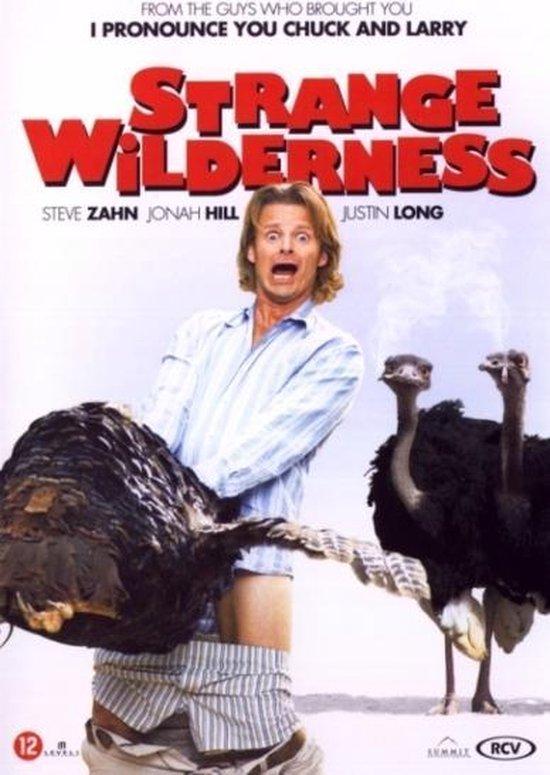 Cover van de film 'Strange Wilderness'