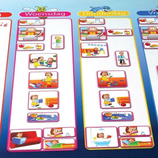 Thumbnail van een extra afbeelding van het spel Startset pictogrammen meisje