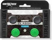 KontrolFreek FPS Freek GamerPack Classic thumbsticks voor PS4