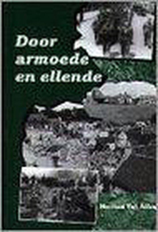 Door armoede en ellende - Herman van Alfen |