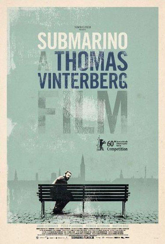 Cover van de film 'Submarino'