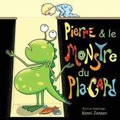 Pierre & Le Monstre Du Placard